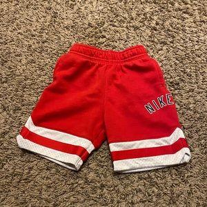 Toddler Boy Nike Air Shorts